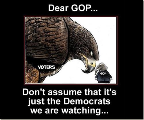 Dear GOP
